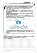 Förderschule Stochastik - Übungen zur Kombinatorik Preview 8
