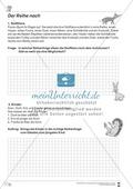 Arithmetik: Aufgaben zur Kombinatorik Preview 1