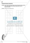 Arithmetik: Aufgaben zur Kombinatorik Preview 3