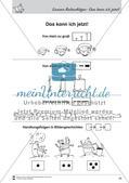 Mathematik_neu, Primarstufe, Raum und Form, Größen und Messen, Linien, Längen, Pränumerik
