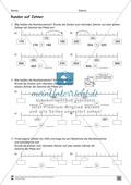 Übungen für den Zahlenraum bis 1000: Arbeitsblätter Thumbnail 31