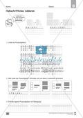 Übungen für den Zahlenraum bis 1000: Arbeitsblätter Thumbnail 48