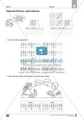 Übungen für den Zahlenraum bis 1000: Arbeitsblätter Thumbnail 50