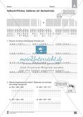 Übungen für den Zahlenraum bis 1000: Arbeitsblätter Thumbnail 53