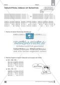 Übungen für den Zahlenraum bis 1000: Arbeitsblätter Thumbnail 54