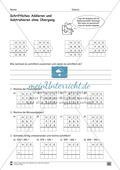 Übungen für den Zahlenraum bis 1000: Arbeitsblätter Thumbnail 57