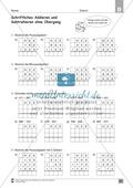 Übungen für den Zahlenraum bis 1000: Arbeitsblätter Thumbnail 59