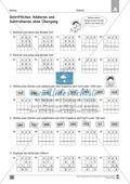 Übungen für den Zahlenraum bis 1000: Arbeitsblätter Thumbnail 60