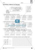 Übungen für den Zahlenraum bis 1000: Arbeitsblätter Thumbnail 63