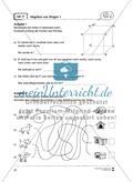 Mathematik_neu, Primarstufe, Raum und Form, Orientierung im Raum, Räumliche Beziehungen, Wege, räumliche beziehungen (p), Orientierung im Raum