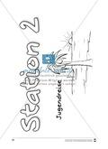 Den Zweisatz üben: Stationsarbeit Preview 16