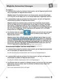 Bildungsstandards im Mathematikunterricht umsetzen: Unterrichtsvorschläge zu Daten + Häufigkeit + Wahrscheinlichkeit Preview 14