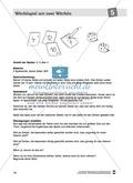 Bildungsstandards im Mathematikunterricht umsetzen: Unterrichtsvorschläge zu Daten + Häufigkeit + Wahrscheinlichkeit Preview 16