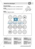 Bildungsstandards im Mathematikunterricht umsetzen: Unterrichtsvorschläge zu Daten + Häufigkeit + Wahrscheinlichkeit Preview 30