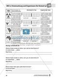 Bildungsstandards im Mathematikunterricht umsetzen: Unterrichtsvorschläge zu Daten + Häufigkeit + Wahrscheinlichkeit Preview 48