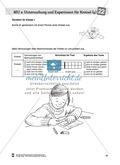 Bildungsstandards im Mathematikunterricht umsetzen: Unterrichtsvorschläge zu Daten + Häufigkeit + Wahrscheinlichkeit Preview 53