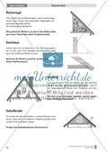 Mathematik, Winkel, Größen & Messen, Winkelsumme, Maßstab