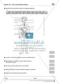 LZK Klasse 5/6 zum Thema menschlicher Körper Thumbnail 1