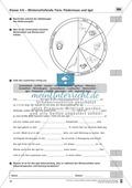 LZK für Klasse 5/6 zum Thema winterschlafende Tiere: Fledermaus und Igel Thumbnail 1