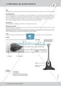 Funktion der Brennhaare der Brennessel - ein Versuch Thumbnail 1