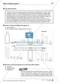 Biologie, Biosysteme im Stoff- und Energiefluss, Ernährung, Milchprodukte, Milch
