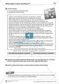 Arbeitsblätter zum Thema Milch und Milchprodukte Preview 4