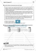Arbeitsblätter zum Thema Milch und Milchprodukte Preview 6