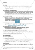Arbeitsblatt zum Thema Light-Produkte Preview 2