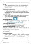 Arbeitsblatt zum Thema haltbar machen von Lebensmitteln Preview 2