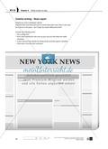 Escape in New York: Kopiervorlagen Thumbnail 22