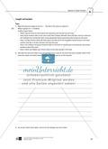 Pushy's Pimples: Zusammenfassung + Aufgaben + Arbeitsblätter Preview 17