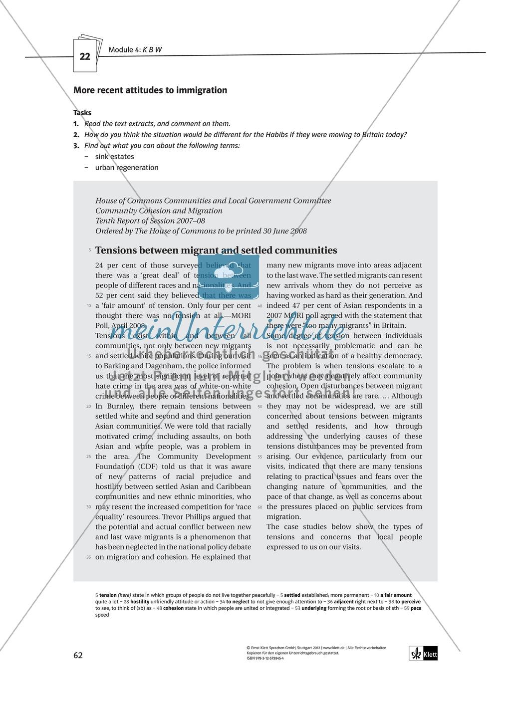 KBW: Zusammenfassung + Aufgaben + Arbeitsblätter Preview 16
