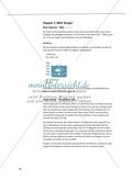 The Poetry Box: Wild Things? Beispiele + Lernziele + Verfahren + Arbeitsblätter Preview 1