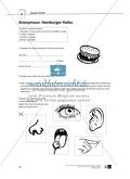 The Poetry Box: Wild Things? Beispiele + Lernziele + Verfahren + Arbeitsblätter Preview 21