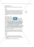 The Poetry Box: Wild Things? Beispiele + Lernziele + Verfahren + Arbeitsblätter Preview 2