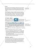 The Poetry Box: Wild Things? Beispiele + Lernziele + Verfahren + Arbeitsblätter Preview 8