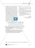 Teaching the Novel in the Classroom: Inhaltszusammenfassung + Kopiervorlagen Preview 13
