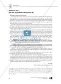 Teaching the Novel in the Classroom: Inhaltszusammenfassung + Kopiervorlagen Preview 14