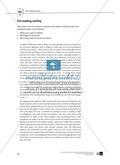 Teaching the Novel in the Classroom: Inhaltszusammenfassung + Kopiervorlagen Preview 18
