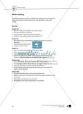 Teaching the Novel in the Classroom: Inhaltszusammenfassung + Kopiervorlagen Preview 22