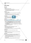 Teaching the Novel in the Classroom: Inhaltszusammenfassung + Kopiervorlagen Preview 24
