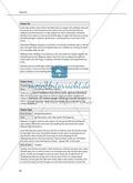 Teaching the Novel in the Classroom: Inhaltszusammenfassung + Kopiervorlagen Preview 32