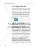 Teaching the Novel in the Classroom: Inhaltszusammenfassung + Kopiervorlagen Preview 4