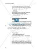 Teaching the Novel in the Classroom: Inhaltszusammenfassung + Kopiervorlagen Preview 6