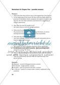 Worksheets - Teil 1 Preview 12