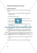 Worksheets - Teil 2 Preview 11