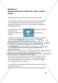 Worksheets - Teil 2 Preview 2
