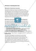 Worksheets - Teil 2 Preview 4