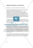 Worksheets - Teil 2 Preview 7