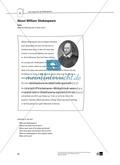 Let's sing and rap Shakespeare! Raps und Popsong s als Zugänge zu Shakespeares Werk Preview 11